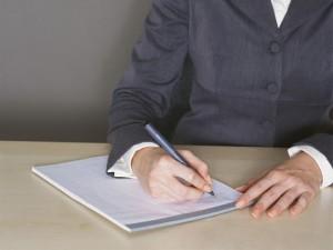 Cara Membuat Surat Lamaran Kerja Yang Memikat