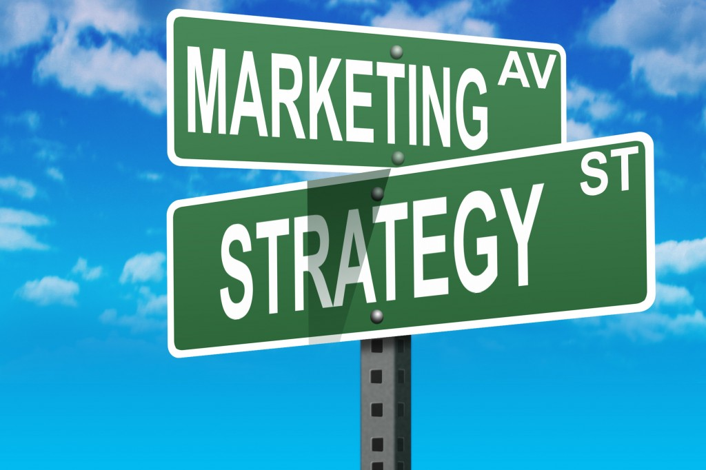 Marketing Strategy atau Ilmu Pemasaran Perbankan