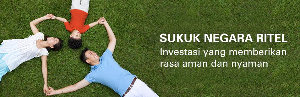 Sukuk Negara Ritel Indonesia | Dunia Investasi