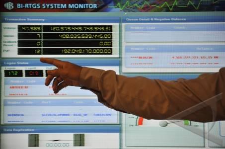 Sitem Bank Indonesia Real Time Gross Settlement (BI – RTGS)