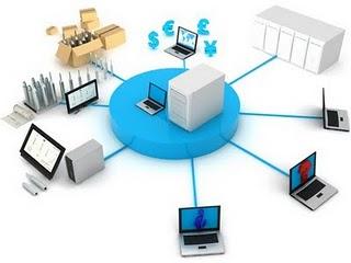 Teknologi Informasi Sistem Informasi Perbankan
