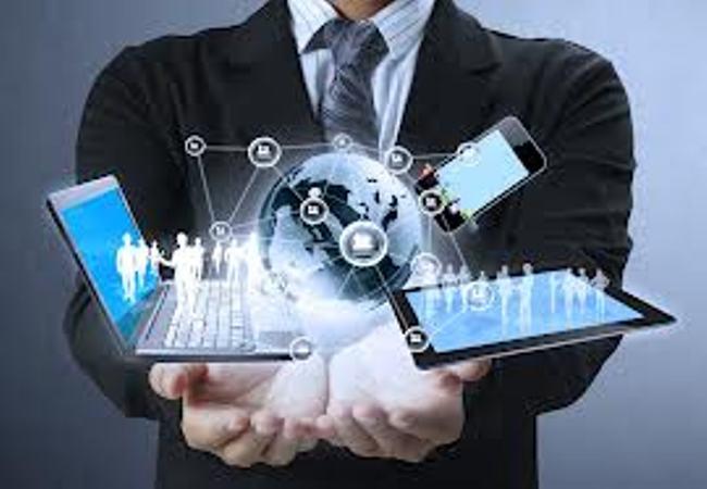 Teknologi Informasi dan sistem informasi Perbankan