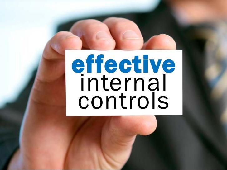 Kontrol Internal Perbankan (Internal Control) Lanjutan