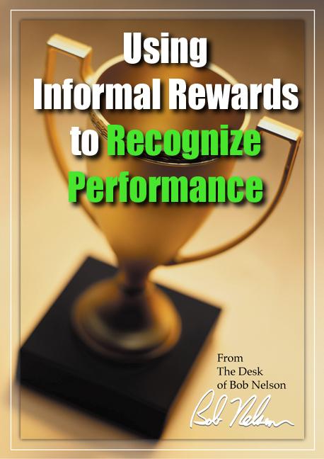Praktek Pemberian Reward Para Manajer Perbankan Terbaik