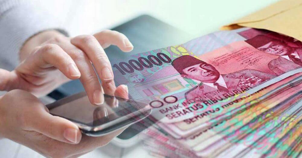 Surat Perjanjian Pinjaman Uang Belajar Perbankan Online